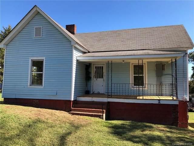 225 Main Street, Cooleemee, NC 27014 (#3675158) :: Ann Rudd Group