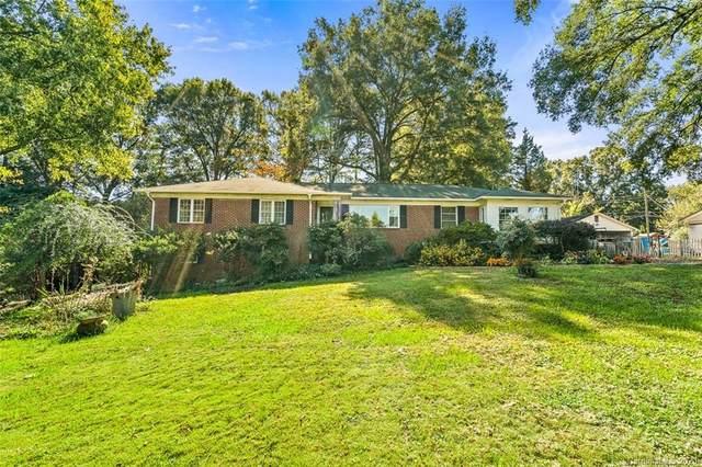 226 Shenandoah Circle, Charlotte, NC 28215 (#3675166) :: The Elite Group