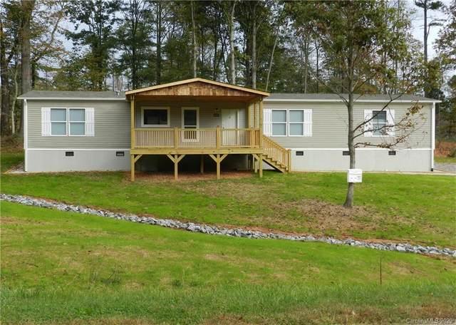 168 Bark Dale Road, Troutman, NC 28166 (#3675167) :: LePage Johnson Realty Group, LLC