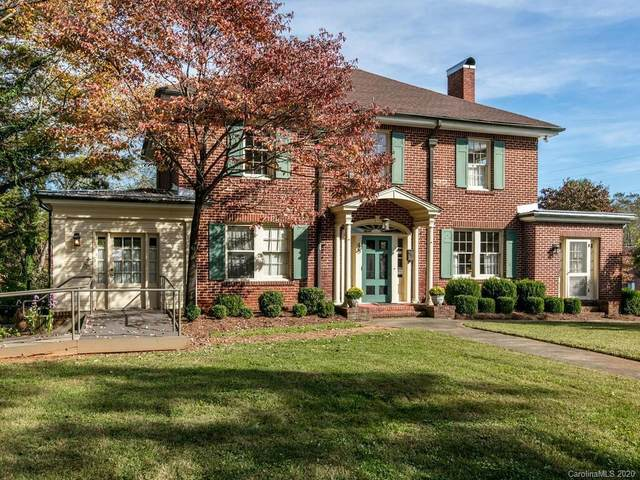 45 N Country Club Road, Brevard, NC 28712 (#3675175) :: BluAxis Realty