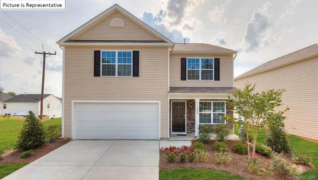 2047 Pippen Avenue, Charlotte, NC 28215 (#3675195) :: High Performance Real Estate Advisors