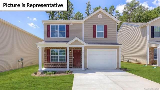 316 Kingsford Drive #37, Stanley, NC 28164 (#3675210) :: MartinGroup Properties