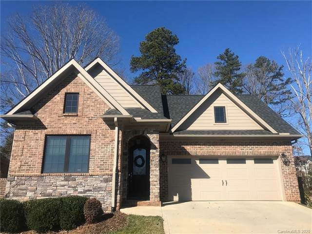 1451 Spring Ridge Lane #56, Denver, NC 28037 (#3675212) :: Carver Pressley, REALTORS®