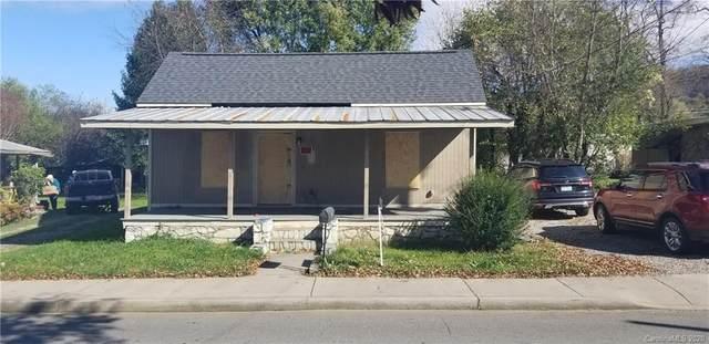 61 Riverbend Street, Waynesville, NC 28786 (#3675214) :: Ann Rudd Group