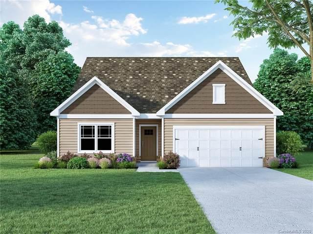4636 Grove Manor Drive, Waxhaw, NC 28173 (#3675224) :: Puma & Associates Realty Inc.