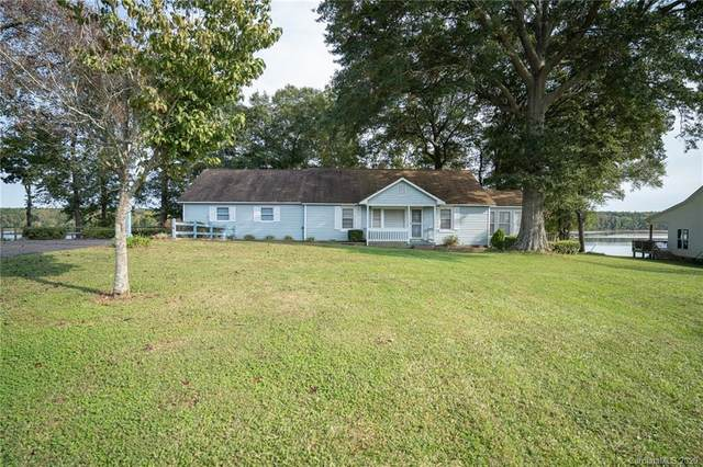 5863 Harbor House Drive, Fort Lawn, SC 29714 (MLS #3675227) :: RE/MAX Journey