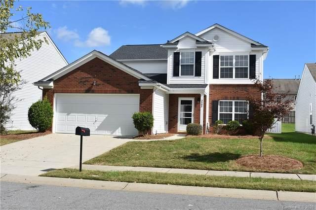 2305 Kirkgate Lane, Charlotte, NC 28215 (#3675230) :: High Performance Real Estate Advisors