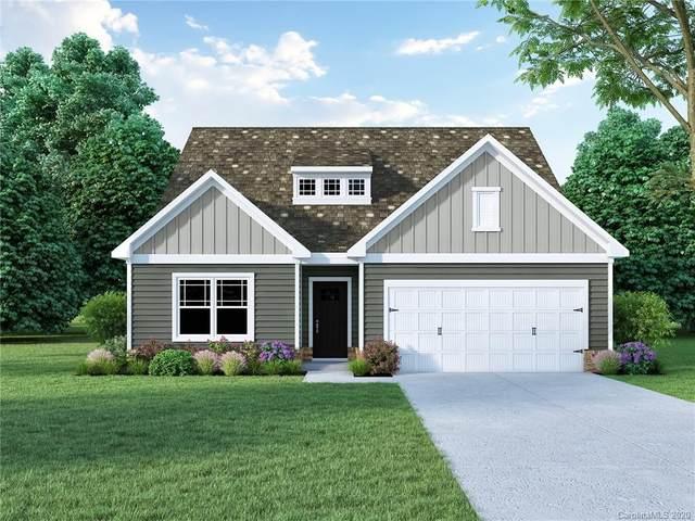 4632 Grove Manor Drive, Waxhaw, NC 28173 (#3675231) :: Puma & Associates Realty Inc.