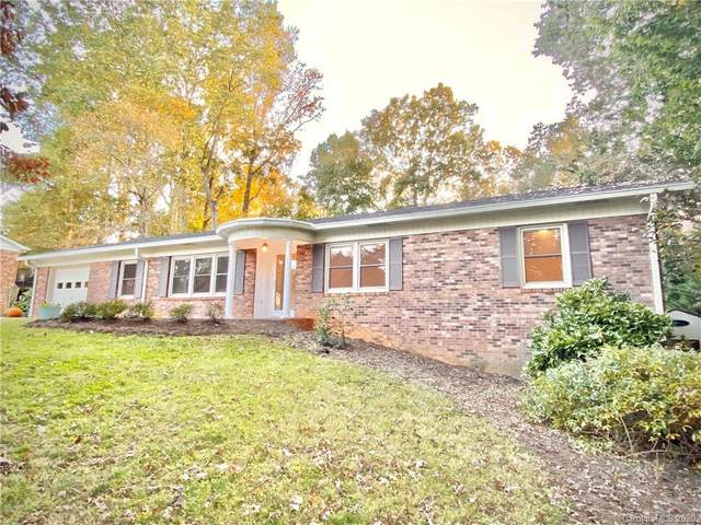 1931 12th Street NE, Hickory, NC 28601 (#3675232) :: Carolina Real Estate Experts