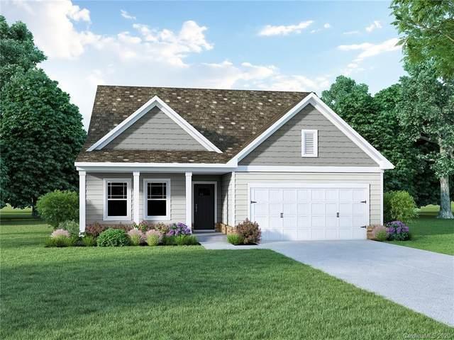 4625 Grove Manor Drive, Waxhaw, NC 28173 (#3675239) :: Puma & Associates Realty Inc.