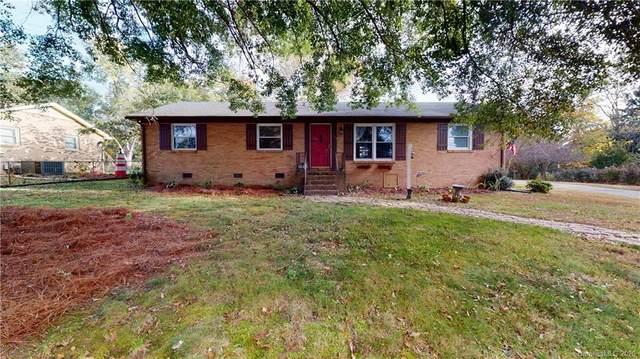 119 Helen Avenue #0, Bessemer City, NC 28016 (#3675247) :: Carver Pressley, REALTORS®