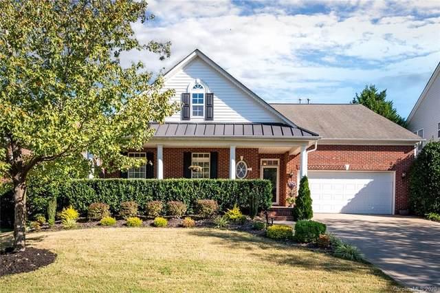 1025 Butterburr Drive, Matthews, NC 28104 (#3675252) :: LePage Johnson Realty Group, LLC