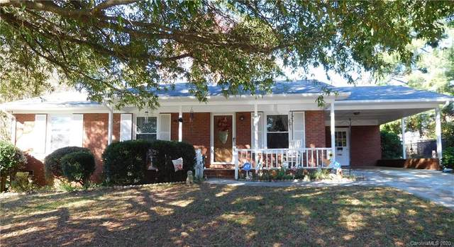 100 Rock Creek Drive, Lincolnton, NC 28092 (#3675256) :: Burton Real Estate Group