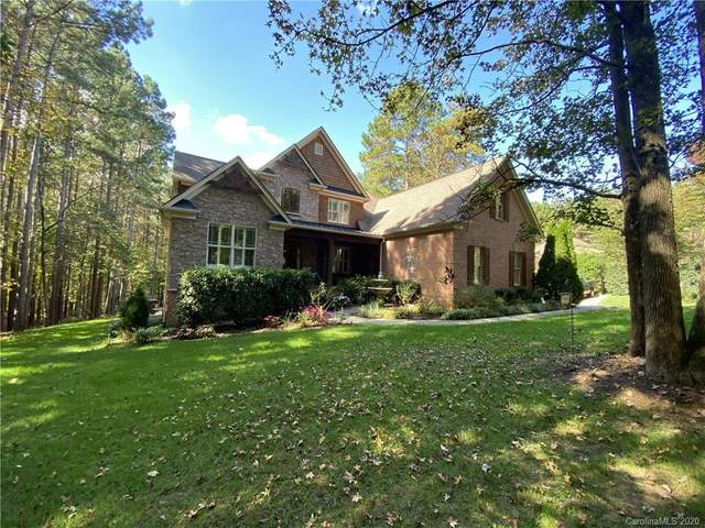 4779 River Hills Drive, Denver, NC 28037 (#3675263) :: Homes Charlotte