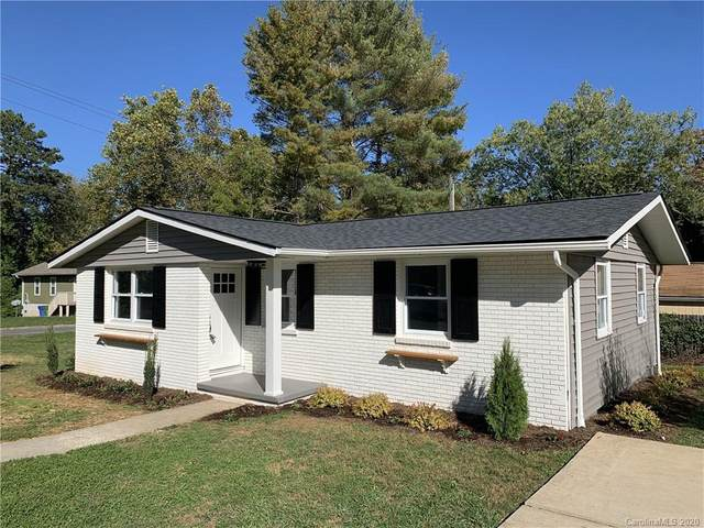 422 Brooklyn Road, Asheville, NC 28803 (#3675268) :: Puma & Associates Realty Inc.