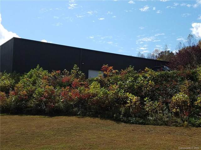 116 S Crossing Way #7, Flat Rock, NC 28731 (#3675270) :: The Premier Team at RE/MAX Executive Realty