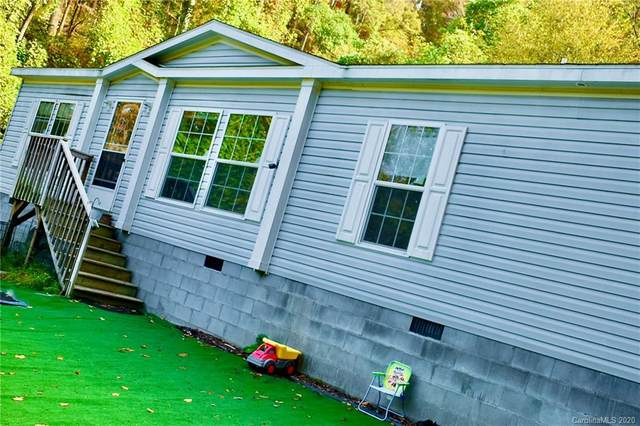 261 Arnold Hill, Sylva, NC 28779 (#3675271) :: Robert Greene Real Estate, Inc.