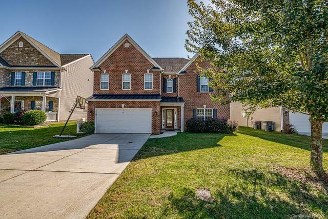 2286 Isaac Street, Concord, NC 28027 (#3675272) :: Keller Williams South Park