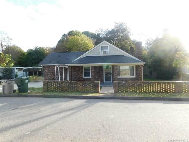 1515 Hunsinger Avenue, Gastonia, NC 28052 (#3675278) :: The Mitchell Team