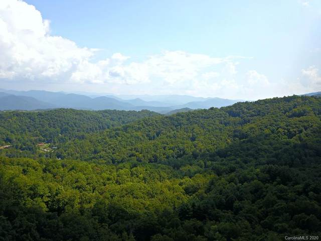 0 Mountain Forest Estate #0, Sylva, NC 28779 (#3675280) :: Robert Greene Real Estate, Inc.