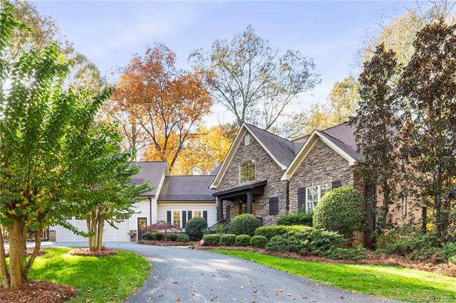1218 Farm Creek Road, Waxhaw, NC 28173 (#3675282) :: Home and Key Realty