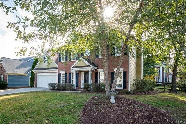 8427 Quintrell Drive, Charlotte, NC 28277 (#3675286) :: Carlyle Properties