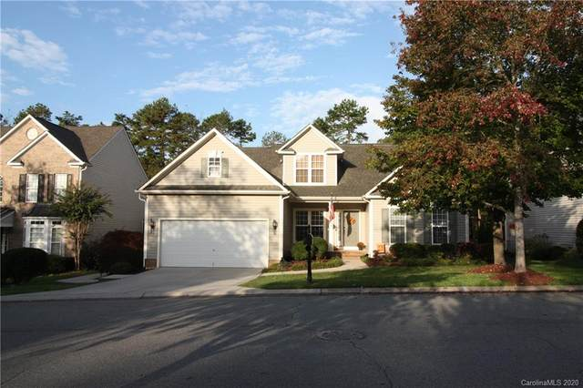 2407 Shannon Drive, Belmont, NC 28012 (#3675298) :: LePage Johnson Realty Group, LLC