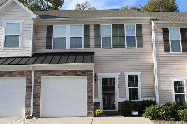 2433 Silverthorn Drive, Charlotte, NC 28273 (#3675299) :: Puma & Associates Realty Inc.