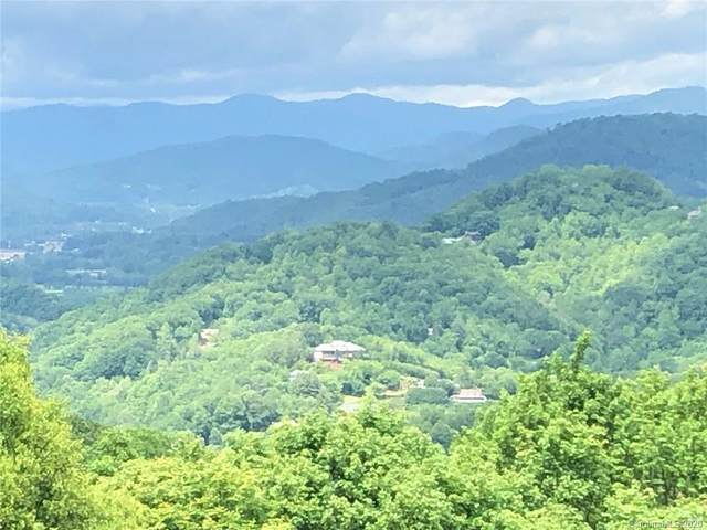 Lot C76 Noquisi Trail C76, Maggie Valley, NC 28751 (#3675315) :: High Performance Real Estate Advisors