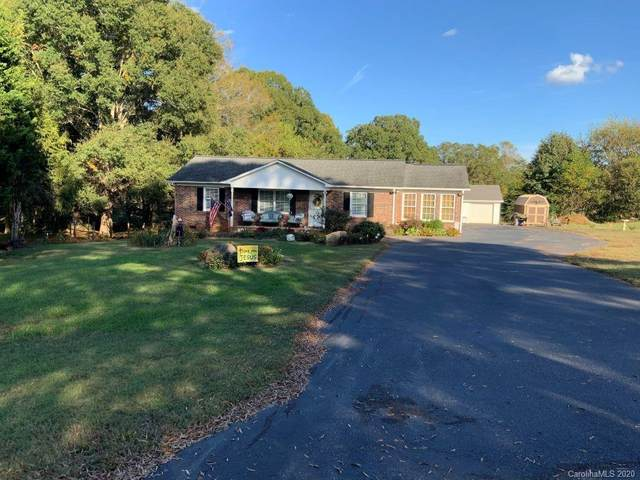 2506 Lincoln Park Street, Lincolnton, NC 28092 (#3675323) :: Caulder Realty and Land Co.
