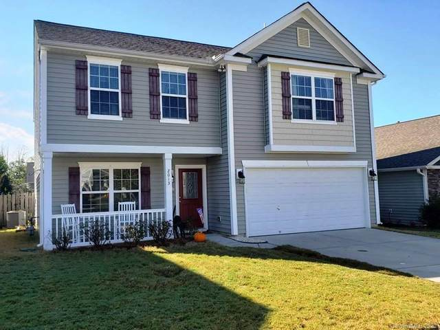 2013 Grimley Lane #68, Indian Land, SC 29707 (MLS #3675343) :: RE/MAX Journey