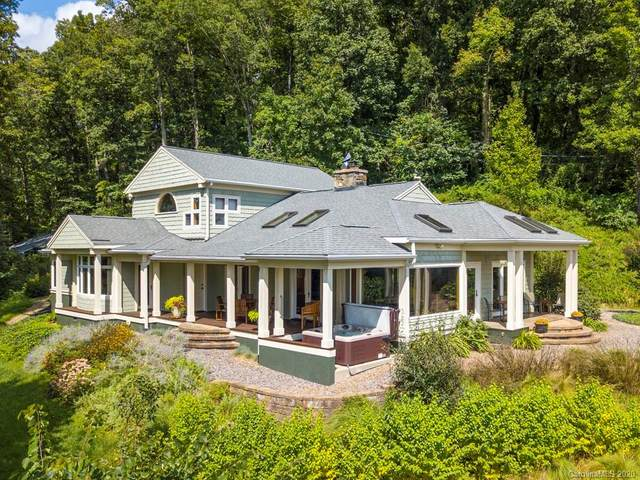 400 & 402 N Griffing Boulevard, Asheville, NC 28804 (#3675347) :: Homes Charlotte
