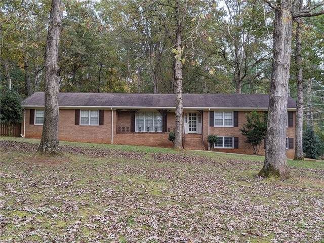398 Weatherstone Drive, Forest City, NC 28043 (#3675357) :: Robert Greene Real Estate, Inc.