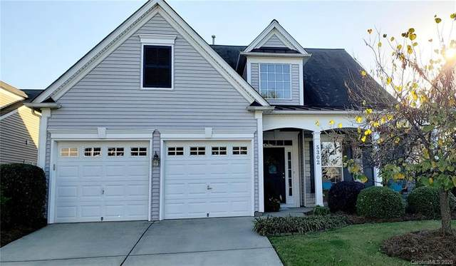 5302 Prosperity View Drive, Charlotte, NC 28269 (#3675361) :: LePage Johnson Realty Group, LLC