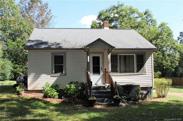 5480 Buddy Street, Conover, NC 28613 (#3675368) :: Carolina Real Estate Experts