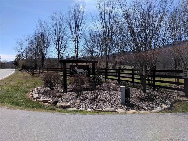 Lot 34 Turkey Trail, McGrady, NC 28649 (#3675369) :: Caulder Realty and Land Co.