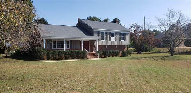 1315 Medlin Road, Monroe, NC 28112 (#3675372) :: Caulder Realty and Land Co.