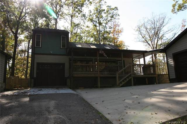 186 & 188 Bellwood Loop, Statesville, NC 28625 (#3675376) :: High Performance Real Estate Advisors