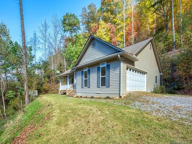 1351 Posey Blanton Road, Sylva, NC 28779 (#3675385) :: LePage Johnson Realty Group, LLC