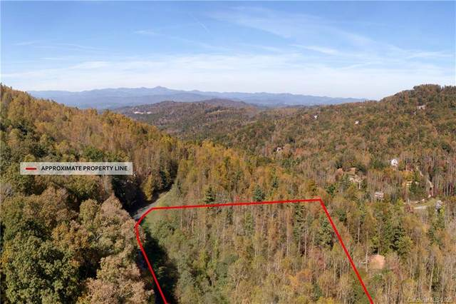 232 Solomon Circle 16 & 17, Hendersonville, NC 28739 (#3675396) :: NC Mountain Brokers, LLC