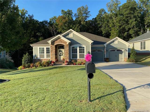 2102 Clarion Drive, Indian Land, SC 29707 (#3675408) :: LePage Johnson Realty Group, LLC