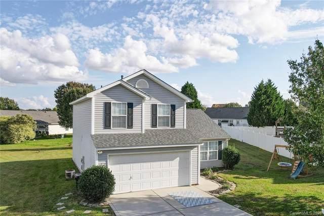 3004 Lanaken Lane, Monroe, NC 28110 (#3675412) :: High Performance Real Estate Advisors