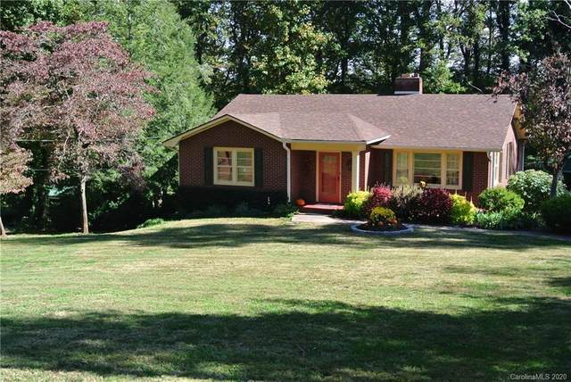 430 Forest Hills Circle, Rutherfordton, NC 28139 (#3675422) :: Miller Realty Group