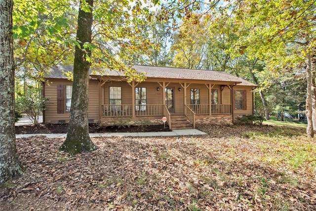 11018 Painted Tree Road, Charlotte, NC 28226 (#3675426) :: TeamHeidi®