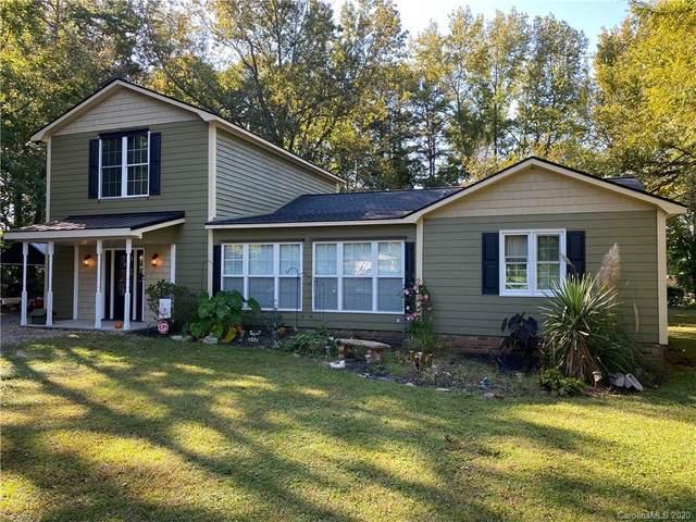 2509 Kempsar Lane, Monroe, NC 28110 (#3675428) :: The Mitchell Team