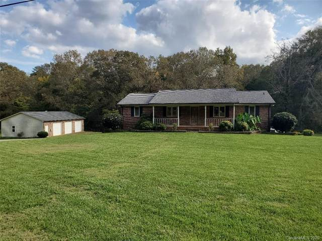 318 Rutledge Road, Mount Holly, NC 28120 (#3675431) :: Carolina Real Estate Experts