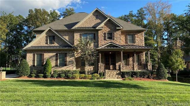 1608 Tarrington Way, Indian Trail, NC 28079 (#3675438) :: The Premier Team at RE/MAX Executive Realty