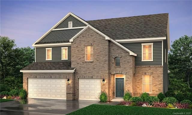 16147 Flame Azalea Court #42, Charlotte, NC 28278 (#3675441) :: LePage Johnson Realty Group, LLC