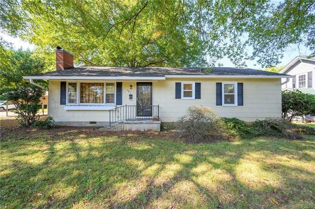 781 Main Street, Mocksville, NC 27028 (#3675442) :: Ann Rudd Group