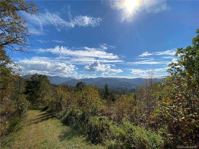 00000 Union Chapel Road, Weaverville, NC 28787 (#3675455) :: MOVE Asheville Realty